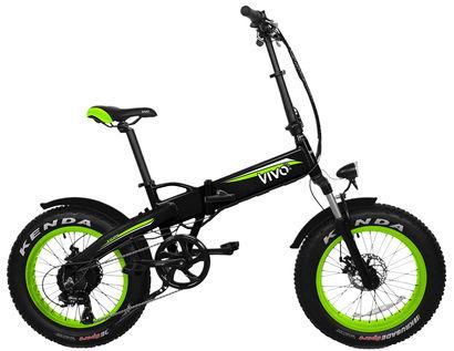 Vivobike VF21