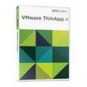 VMware ThinApp Client 4