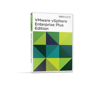 VMware vSphere Enterprise Plus 5 (Upgrade)