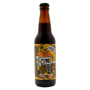 Voodoo Wynona Big Brown Ale