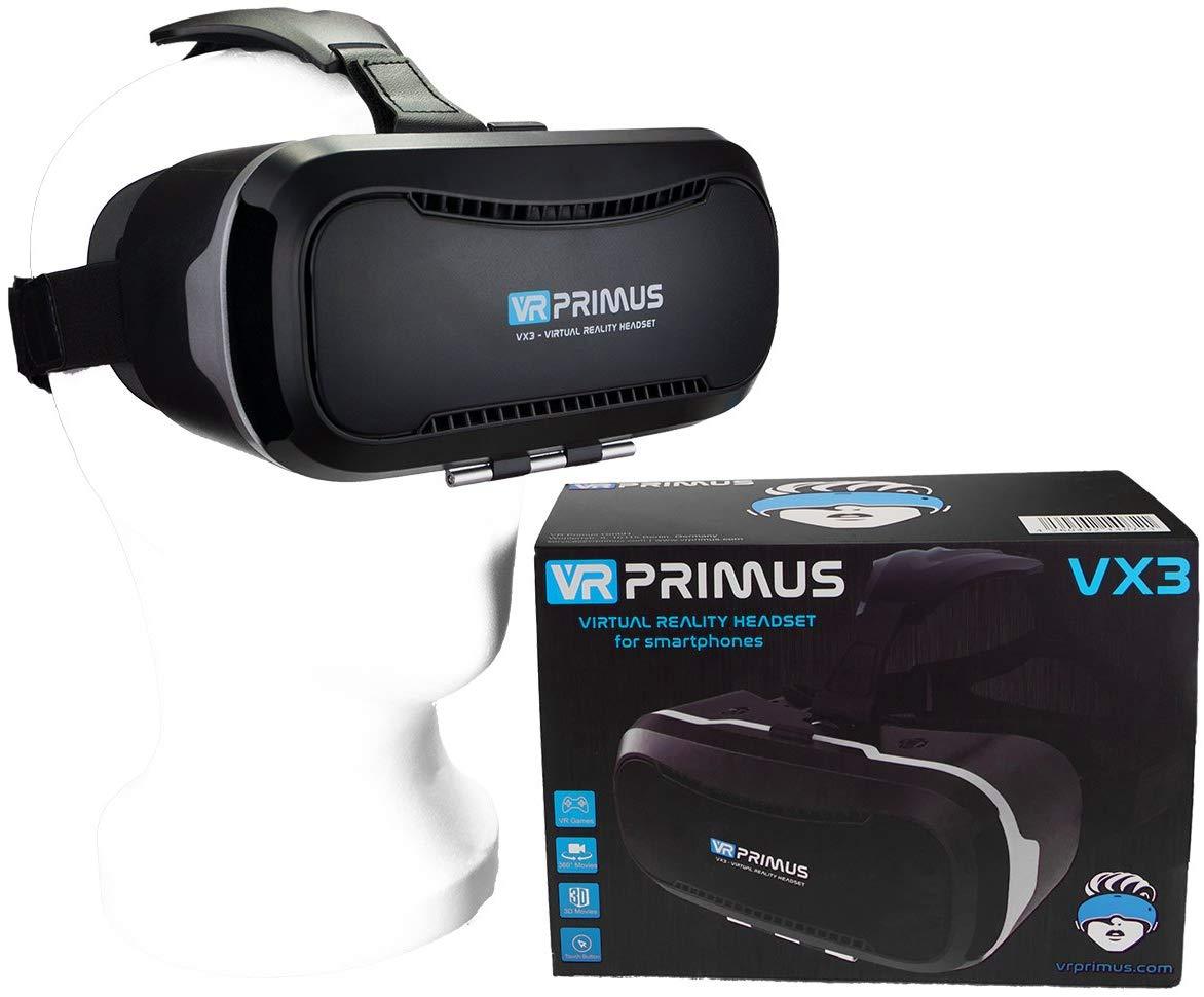 VR Primus VX3