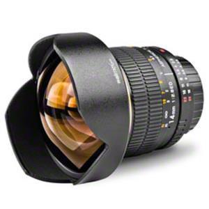 Walimex Pro 14mm f/2.8 IF - Nikon F