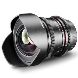 Walimex Pro 14mm T3.1 VDSLR - Samsung NX
