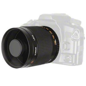 Walimex Pro 500mm f/8 Mirror - Sigma SA