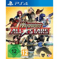 Koei Tecmo Warriors All Stars