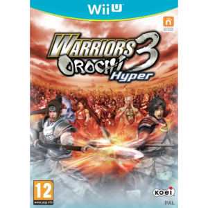 Koei Tecmo Warriors Orochi 3 Hyper