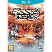 Koei Tecmo Warriors Orochi 3 Hyper