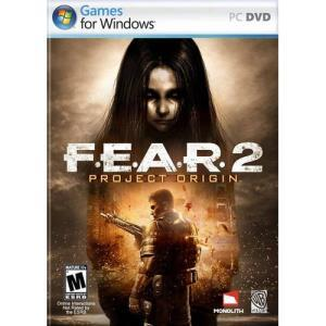 Warner Bros. F.E.A.R. 2 Project Origin