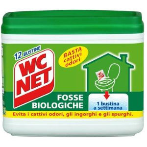 Wc Net Fosse Biologiche