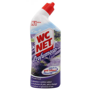 Wc Net Profumoso Gel