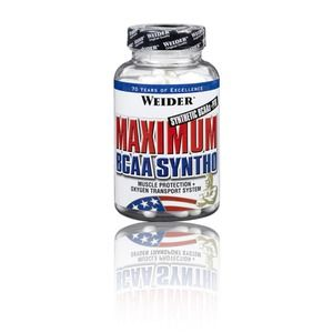 Weider Maximum BCAA Syntho 240capsule