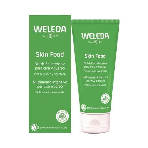 Weleda Skin Food Nutrimento Intenso 30ml