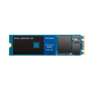 Western Digital Blue SN500 NVMe SSD 250GB M.2