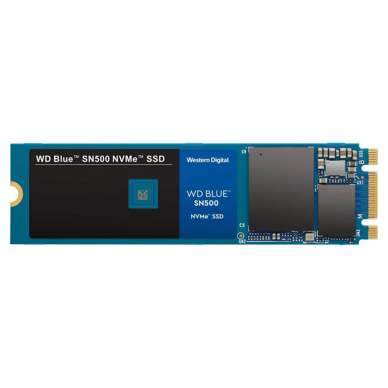 Western Digital Blue SN550 NVMe M.2 250GB