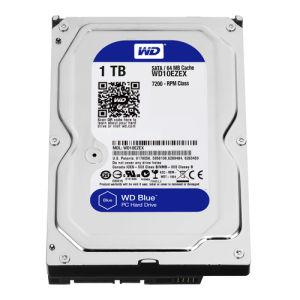 Western Digital Blue WD10EZEX 1TB