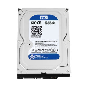 Western Digital Caviar Blue WD5000AAKX - 500 GB