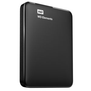 Western digital elements portable wdbuzg5000abk