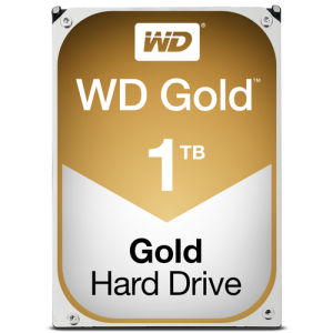Western digital gold datacenter hard drive wd1005fbyz