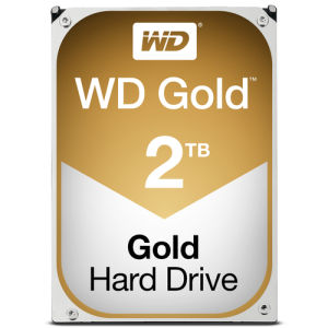 Western Digital Gold Datacenter Hard Drive WD2005FBYZ