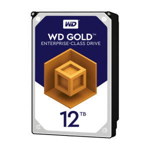 Western Digital Gold WD121KRYZ 12TB
