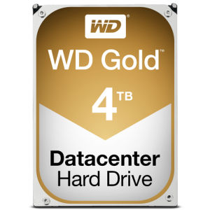 Western Digital Gold WD4002FYYZ 4TB