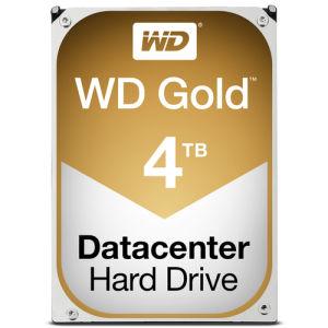 Western digital gold wd4002fyyz 4tb