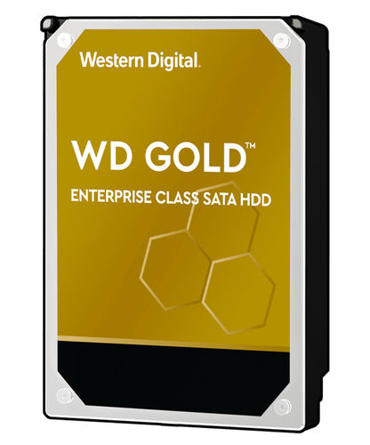 Western Digital Gold WD4003FRYZ 4TB