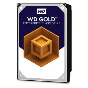 Western Digital Gold WD6002FRYZ 6TB