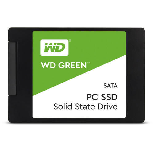 Western Digital Green WDS100T2G0A 1TB