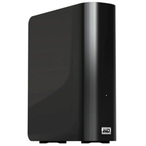 Western Digital My Book Essential 3.0 WDBACW0030HBK