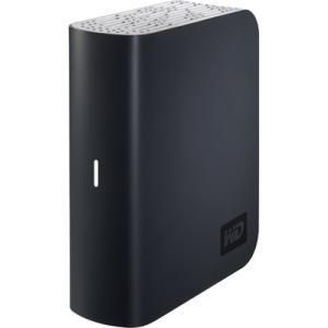 Western Digital My Book Mac Edition WDH1U10000A