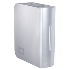 Western Digital My Book Studio Edition WDH1Q15000