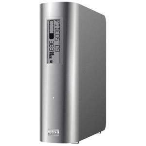 Western Digital My Book Studio WDBAAJ0015HSL