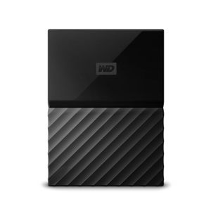 Western Digital My Passport 2TB (WDBS4B0020BBK-WESN)