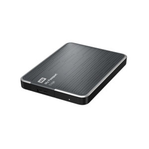 Western Digital My Passport Edge WDBK6Z5000