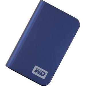 Western Digital My Passport Elite WDMLB5000