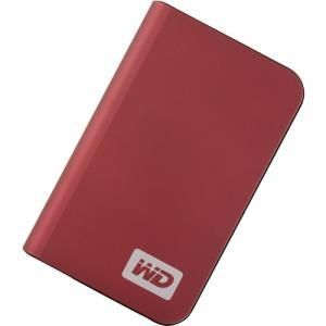 Western Digital My Passport Elite WDMLRC4000