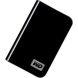 Western Digital My Passport Essential WDME4000