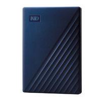 Western Digital My Passport for Mac 5TB (WDBA2F0050BBL-WESN)