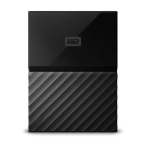 Western Digital My Passport for Mac WDBFKF0010BBK