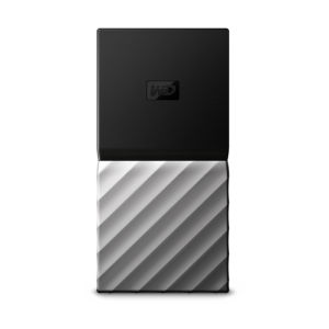 Western Digital My Passport SSD WDBK3E0010PSL