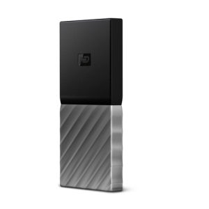 Western Digital My Passport SSD WDBK3E5120PSL