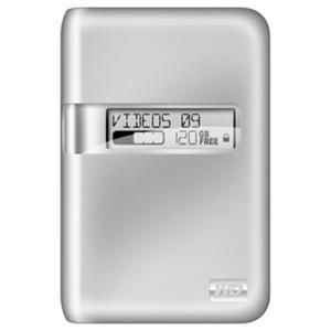 Western Digital My Passport Studio WDBAAE6400