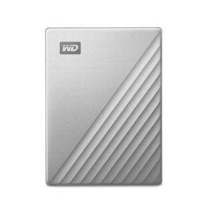 Western Digital My Passport Ultra for Mac 2TB