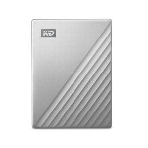 Western Digital My Passport Ultra for Mac 4TB