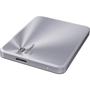 Western Digital My Passport Ultra Metal Edition WDBEZW0030BSL