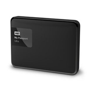 Western Digital My Passport Ultra WDBBKD0030BBK