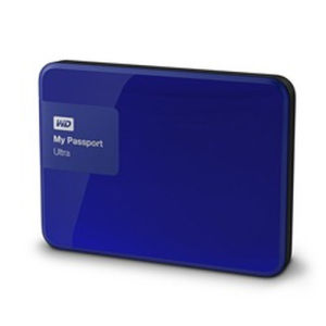 Western Digital My Passport Ultra WDBBKD0030BBL