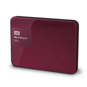 Western Digital My Passport Ultra WDBBKD0030BBY