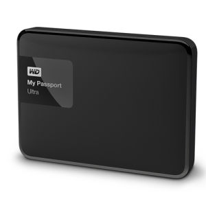 Western Digital My Passport Ultra WDBGPU0010BBK